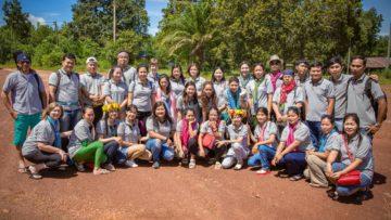 Employment & Volunteer Opportunities
